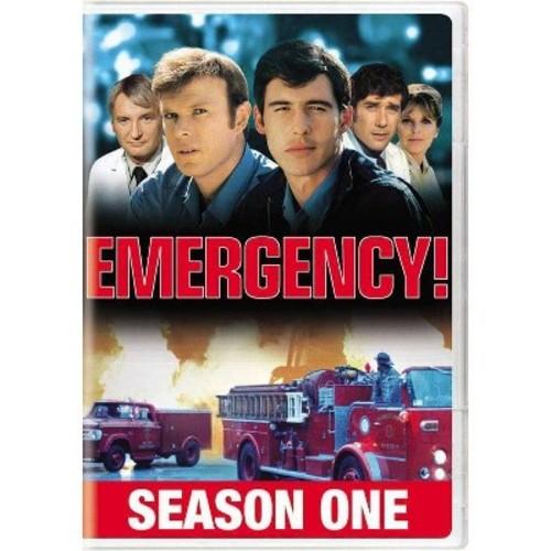 Emergency:Season One (DVD)