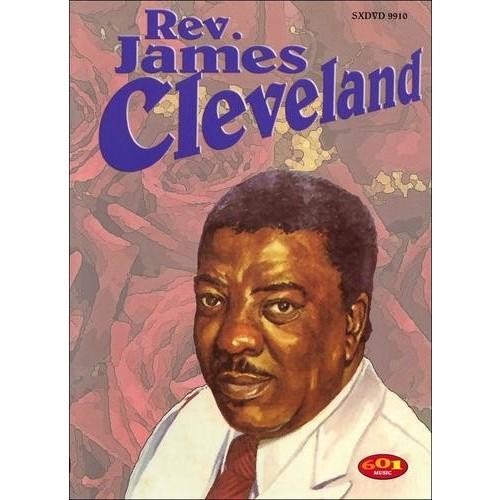 Rev. James Cleveland [DVD]