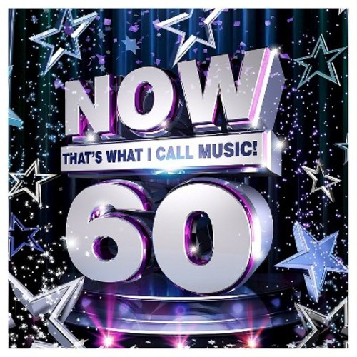Now 60 / Various [Audio CD]