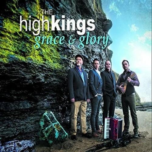 High Kings - Grace & Glory (Vinyl)