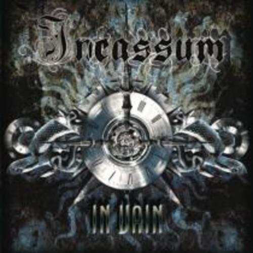 In Vain [CD]
