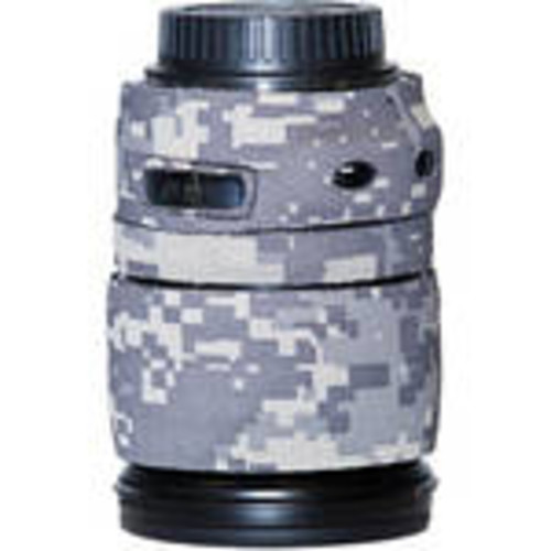 Lens Cover for the Canon 17-55mm f/2.8 IS USM AF Lens (Digital Army Camo)