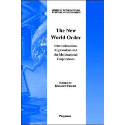 The New World Order / Edition 2