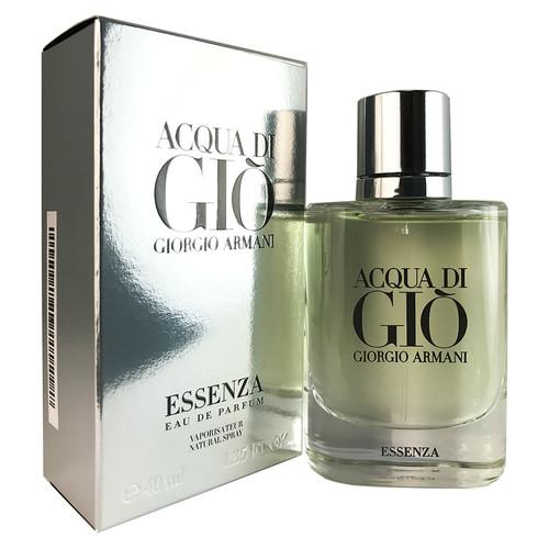 Acqua Di Gio Essenza by Armani 1.35 oz EDP