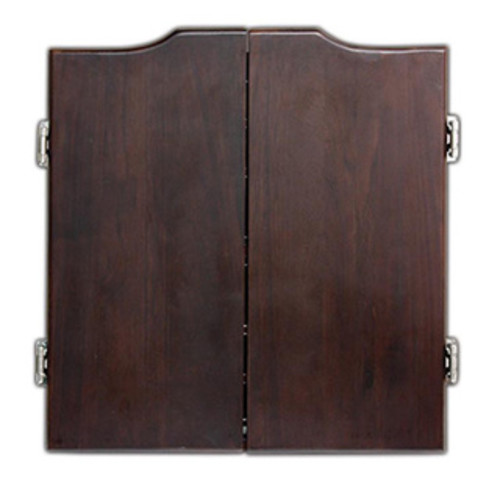Franklin Bristle Dartboard with Cabinet