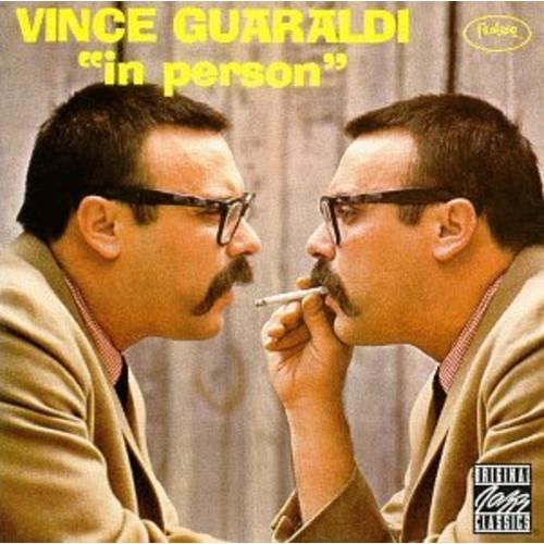 Vince Guaraldi - In Person