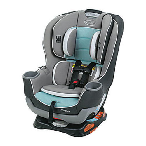 Graco Spire Extend2Fit Convertible Car Seat