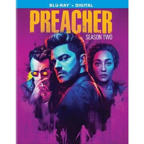 Preacher: Season Two [Blu-ray]