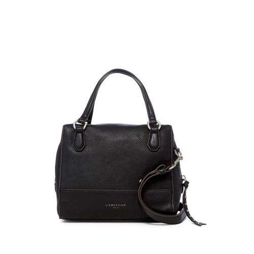 Detroit Milano Leather Satchel
