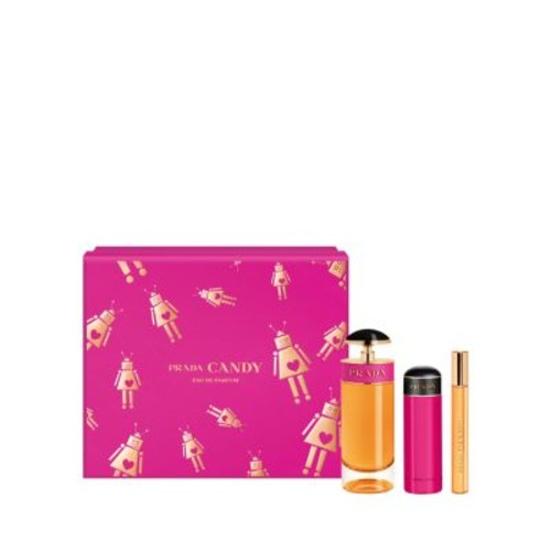 Candy Eau de Parfum Gift Set ($176 value)