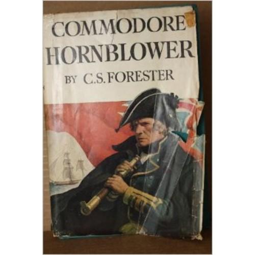 Commodore Hornblower