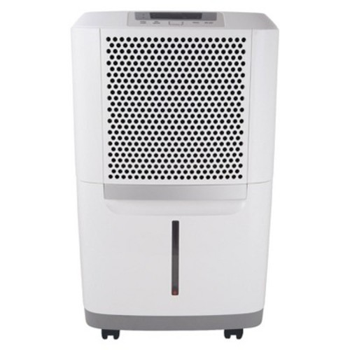 Frigidaire Energy Star 50 Pint Portable Dehumidifier - White - FAD504DWD