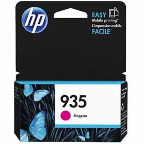 HP 935 Ink Cartridge - Magenta