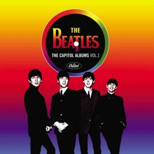 Beatles - The Capitol Albums Vol 1