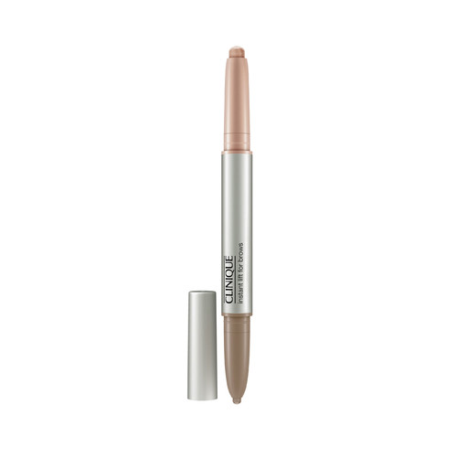 Clinique Instant Lift for Brows Lift Instantane 2-in-1 03 Deep Brown Eye Brow Pencil