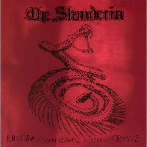 A Rhumba of Rattlesnakes, A Murder of Crows