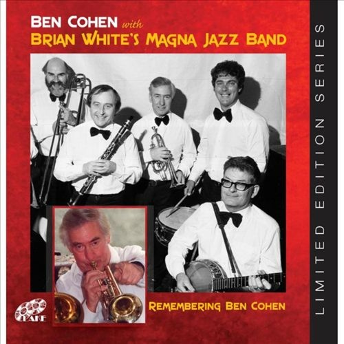 Remembering Ben Cohen [CD]