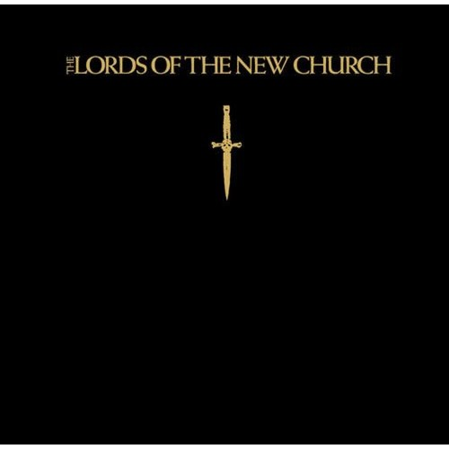 Lords of the New Church [Limited Edition] [LP] - VINYL