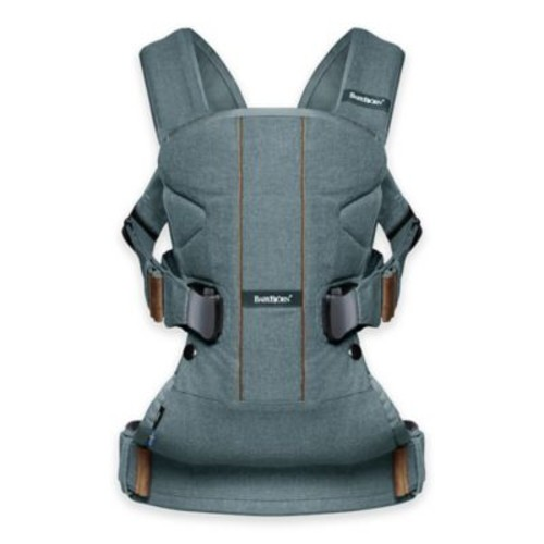 BabyBjrn Carrier One Baby Carrier in Pine Green