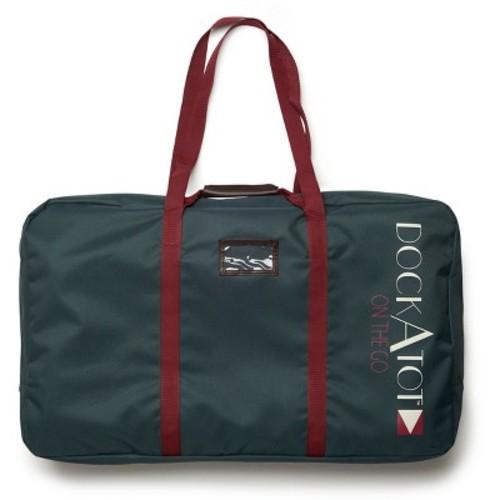 DockATot Deluxe Transport Bag Sleeper Accessory - Navy