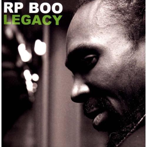 Legacy [CD]