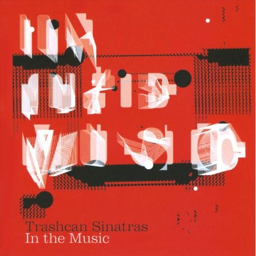 In the Music [Bonus Tracks] [CD]