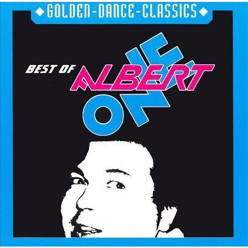 Best of Albert One [CD]