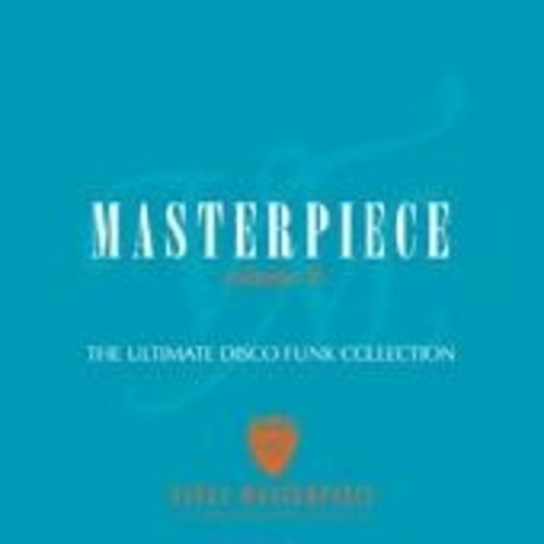 Masterpiece: The Ultimate Disco Funk Collection, Vol. 8 [CD]