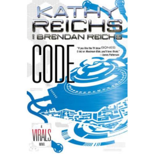 Code (Virals Series #3)