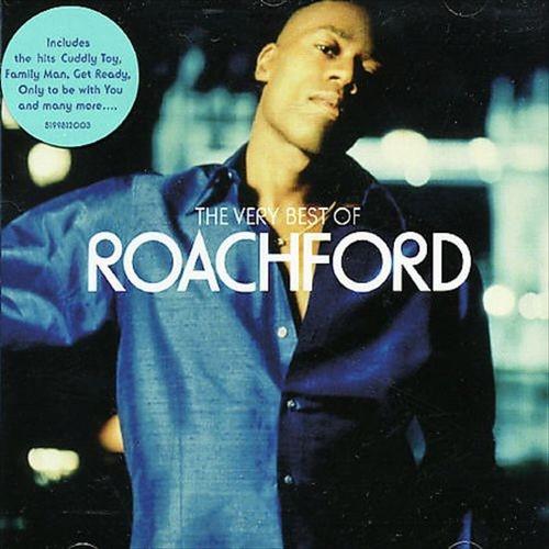 The Very Best of Roachford [CD]