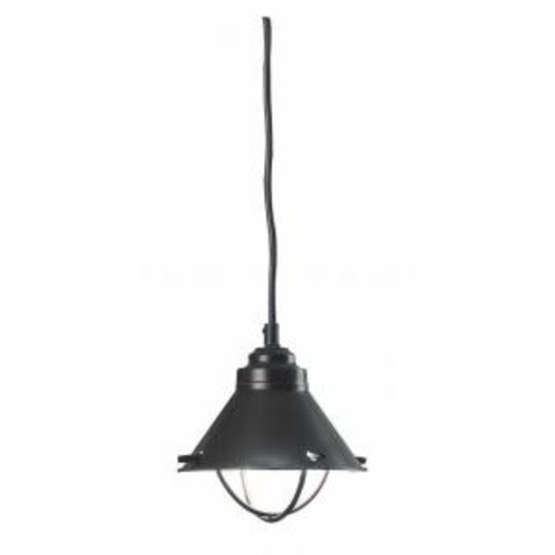 Kenroy Home Harbour 1-Light Oil Rubbed Bronze Mini Pendant