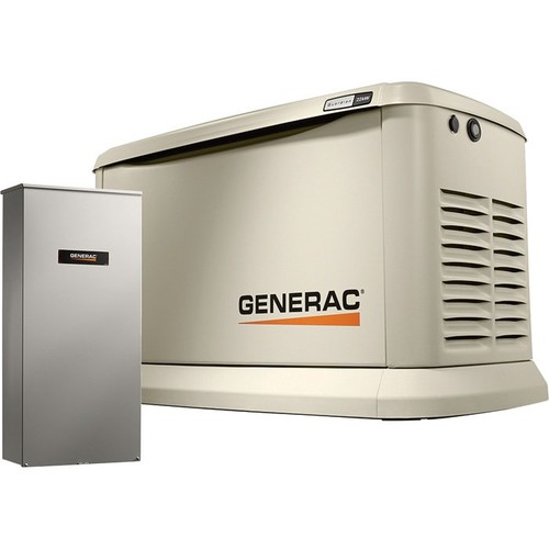 Generac Guardian 22,000W Home Standby Generator - 7043