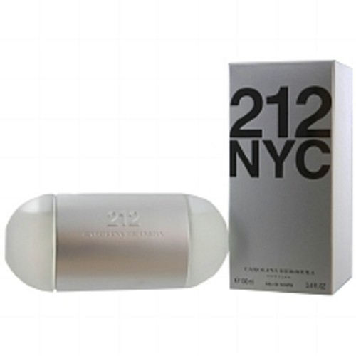 Carolina Herrera 212 Eau de Toilette Spray
