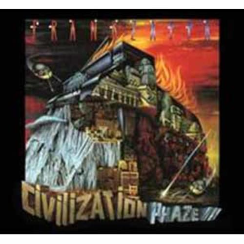 Frank Zappa - Civilization Phase III [Audio CD]