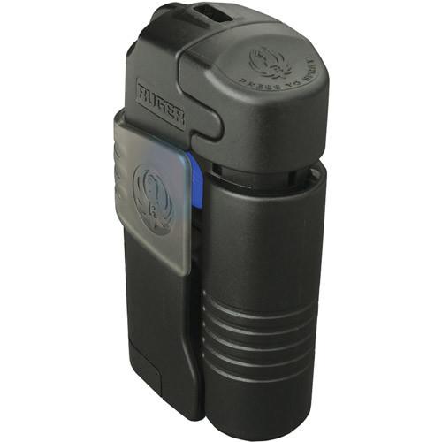 Tornado Pepper Spray Stealth [Black]
