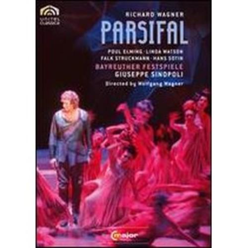 Parsifal [2 Discs] WSE 2/DTS-ESM/DD5.1/DD2