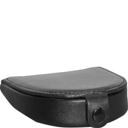 Royce Leather Coin Holder