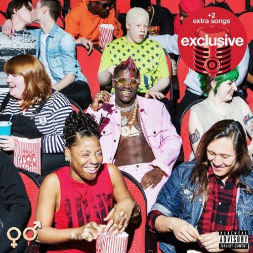 Lil Yachty - Teenage Emotions (Target Exclusive)