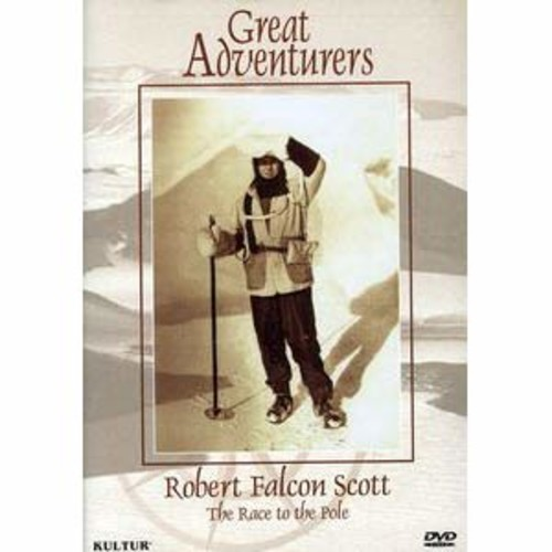 Great Adventurers: Robert Falcon Scott - The Race to the Pole DD2