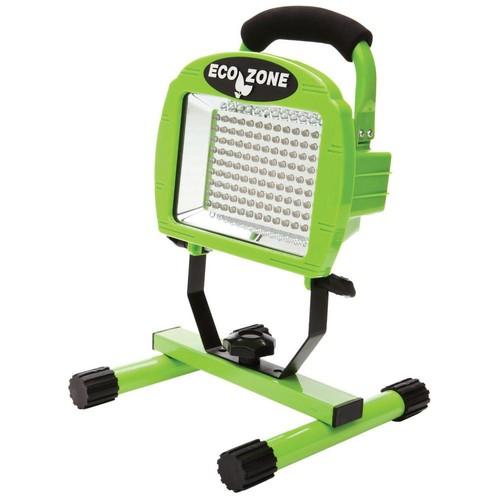 Southwire Designers Edge Green Portable Bright LED Workshop Lighting