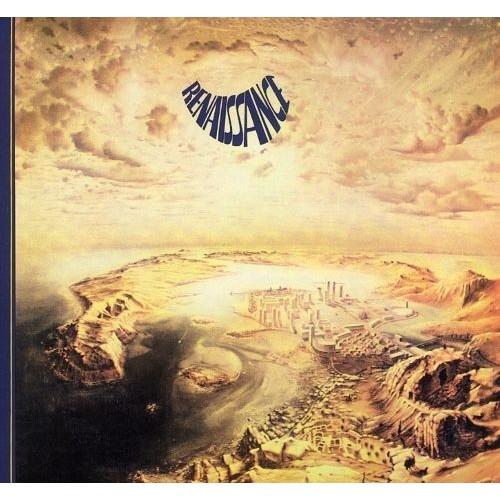 Renaissance [Repertoire] [CD]
