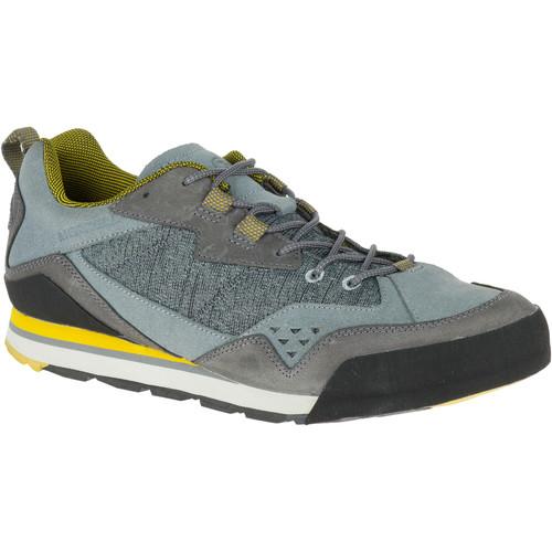 MERRELL Men's Burnt Rock Casual Shoes, Castlerock