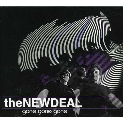 Gone Gone Gone [CD]