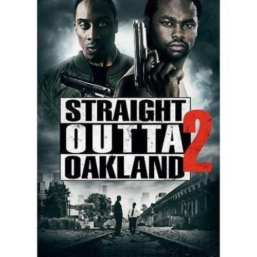 Straight Outta Oakland 2 (DVD)