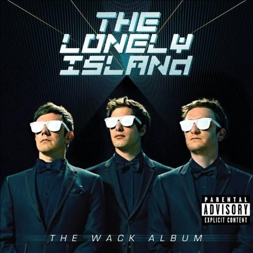 The Wack Album [CD & DVD] [PA]