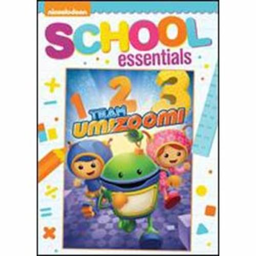 Team Umizoomi: 1 2 3