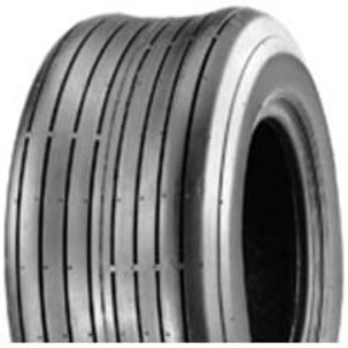 Martin Wheel Tire Ribbed K401 16X6.50-8, 658-2R-I