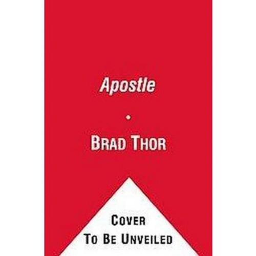 The Apostle ( Scot Harvath) (Reprint) (Paperback) by Brad Thor