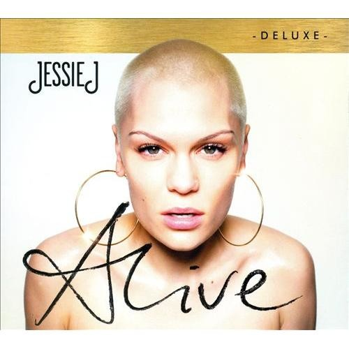 Alive [Deluxe Edition] [CD]
