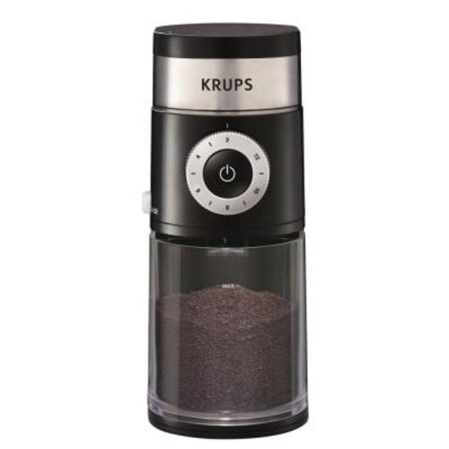 Krups Professional Burr Coffee Grinder
